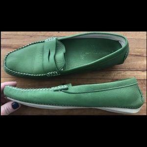 Loafers Shoes Leather Driving Moccasins Price Firm